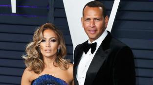 Jennifer Lopez a Alex Rodriguez plánují koupit podíl v New York Mets