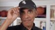 Obama, Bush i Clinton smekli před hráči zaniklé baseballové soutěže Negro League
