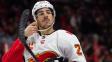 První hráč odmítl nastoupit k restartu NHL. Travis Hamonic se bojí o zdraví dcery